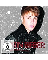 Under The Mistletoe - Édition Deluxe Limitée (2 CD - Booklet 40 Pages + Étoile De Noël + Calendrier Popup)