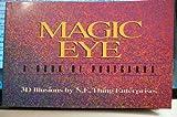 Magic Eye Book of Postcards (0718138473) by N.E.Thing Enterprises