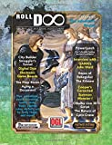 img - for The Adventure Begins (d-Infinity) (Volume 1) book / textbook / text book