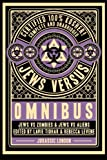 img - for Jews vs Omnibus: Jews vs Aliens and Jews vs Zombies book / textbook / text book