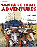 img - for Santa Fe Trail Adventures book / textbook / text book