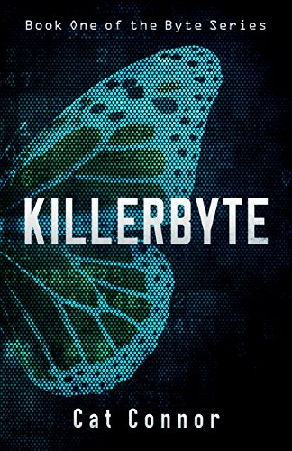 Book: Killerbyte (Ellie Conway Series) by Cat Connor
