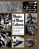 img - for Musics of Many Cultures: An Introduction book / textbook / text book