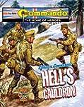 Convict Commandos Hell's Cauldron