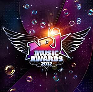NRJ Music Awards 2012 (2 CD + DVD - Digipack)