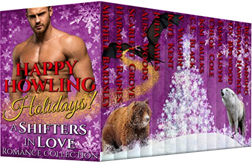 happy-howling-holidays-shifters-in-love-romance-collection-english-edition