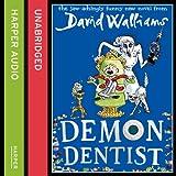 Demon Dentist (Unabridged)
