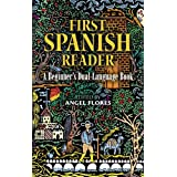 First Spanish Readerby Angel Flores