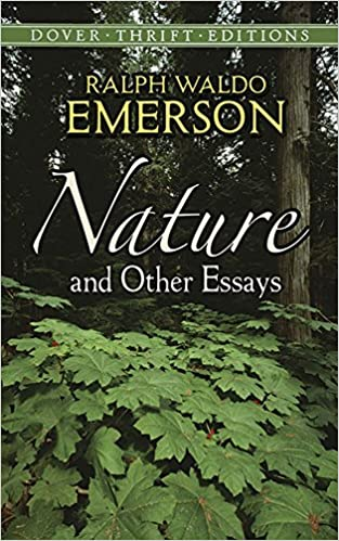 emersons essays first series