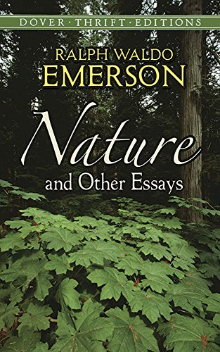 Eastbound R. : Five Emerson Quotes