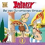 """12: Asterix Bei Den Olympischen Spielenvon """"Asterix"""""""