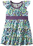 Tea Collection Baby-girls Infant Woodstock Twirl Dress