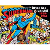 Superman: The Silver Age Dailies, Volume One: 1959-1961