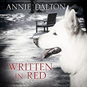 Written in Red | Annie Dalton