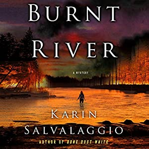 Burnt River Audiobook