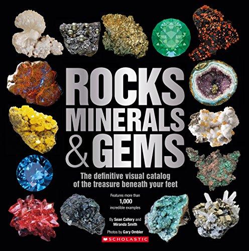 Gem Minerals