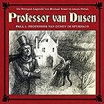Professor van Dusen im Spukhaus (Professor van Dusen - Die neuen Fälle 1)   Michael Koser