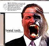 Brutal Truth Sounds of the Animal Kingdom