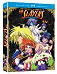 Slayers: Season 4 Revolution and Seas...