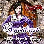 Amethyst: Daughters of the Dagger Series, Book 4   Elizabeth Rose