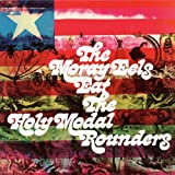 The Moray Eels Eat... [VINYL] The Holy Modal Rounders