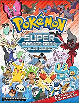 13 POKEMON Chapter Books, 13 Chapter Books, Level 3, ages 7-10, Like New