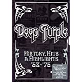 History, Hits & Highlights 1968-76 [DVD] [2009] [NTSC]by Deep Purple