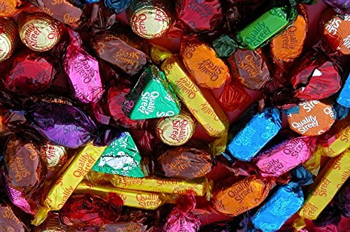 Quality Street Chocolate Assortment, (Loose) 1kg (2.2lbs Approx) (Quality Chocolate compare prices)