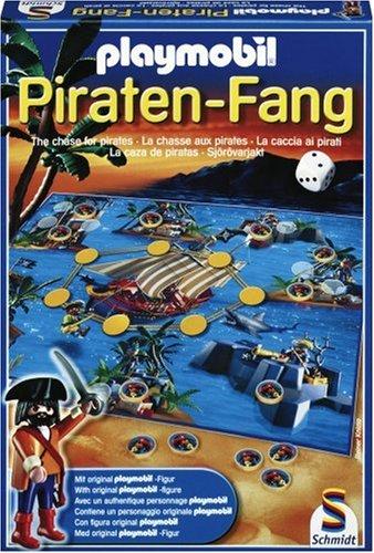 Playmobil – Piraten-Fang (Spiel) als Geschenk