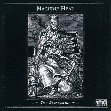 Machine Head - The Black Procession [EP] - Zortam Music
