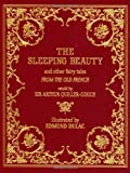 The Sleeping Beauty and Other Fairy Tales (Calla Editions)