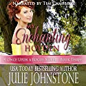 My Enchanting Hoyden: A Once Upon A Rogue Novel Volume 3 (       UNABRIDGED) by Julie Johnstone Narrated by Tim Campbell