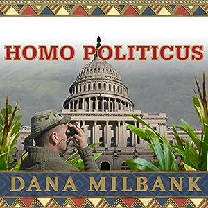 Homo Politicus Audiobook