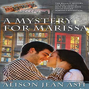A Mystery for Marissa Audiobook