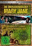 Die Überlebenden der Mary Jane - Die komplette 13-teilige Abenteuerserie (Pidax Serien-Klassiker) [2 DVDs]