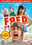 Fred - The Movie [DVD]