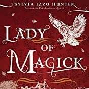 Lady of Magick | Sylvia Izzo Hunter