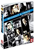 WITHOUT A TRACE / FBI 失踪者を追え!〈サード・シーズン〉セット2 [DVD]
