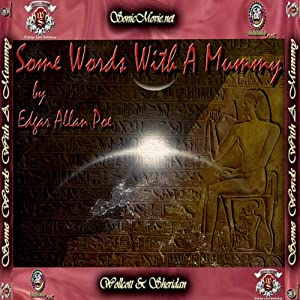 Some Words With A Mummy | [Edgar Allan Poe]