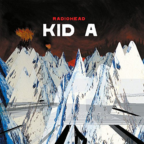 Kid a [12 inch Analog]