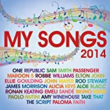 My Songs 2014