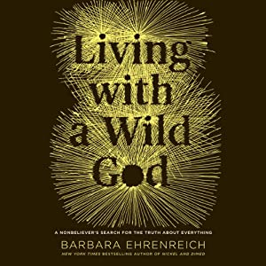 Living with a Wild God Audiobook