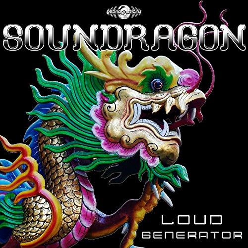 Soundragon - Loud Generator-(GEOEP181)-WEB-2014-MYCEL Download