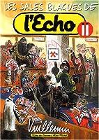 Les Sales Blagues de l'Echo, tome 11