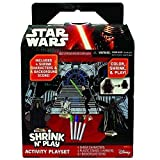 Star Wars Shrink N' Play Activity Playset