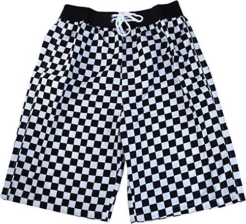 K sera sera surf pants mens shorts swimsuit saltwater sea bread male XXL (11 designs)