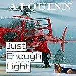 Just Enough Light | AJ Quinn