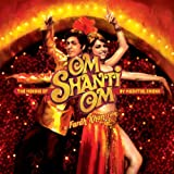 Mushtaq Shiekh Making of Om Shanti Om, The