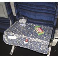 Original TRAYblecloth Airplane Tray Cover