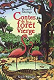 img - for Contes de la for t vierge book / textbook / text book